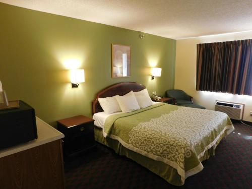 Days Inn - Lexington Nebraska Photo