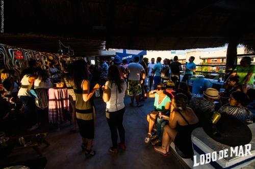 Lobo de Mar Hostel Photo