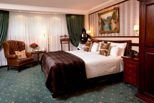 Hotel-Villa Achenbach photo 41