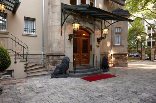 Hotel-Villa Achenbach photo 42