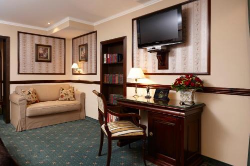 Hotel-Villa Achenbach photo 10