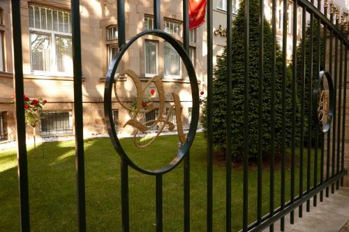 Hotel-Villa Achenbach photo 11