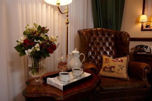 Hotel-Villa Achenbach photo 12