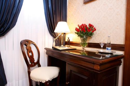 Hotel-Villa Achenbach photo 45