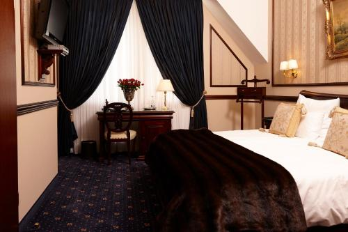 Hotel-Villa Achenbach photo 13
