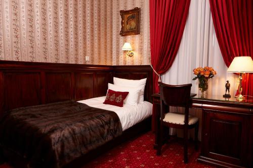 Hotel-Villa Achenbach photo 46