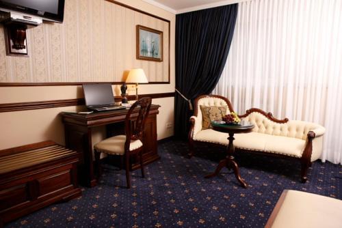 Hotel-Villa Achenbach photo 14