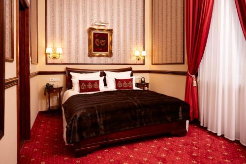 Hotel-Villa Achenbach photo 47