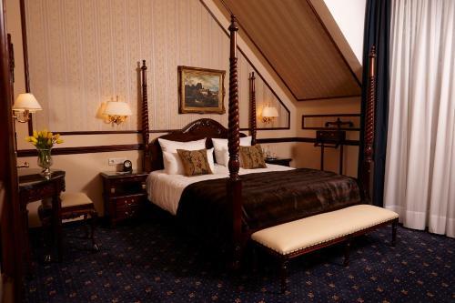 Hotel-Villa Achenbach photo 15