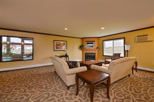 Americas Best Value Inn - Glenwood, MN 56334