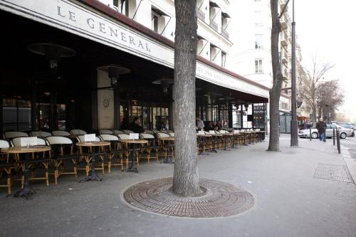 Private Apartments - Champs-Elysées photo 5