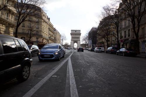 Private Apartments - Champs-Elysées photo 10