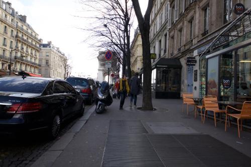 Private Apartments - Champs-Elysées photo 11