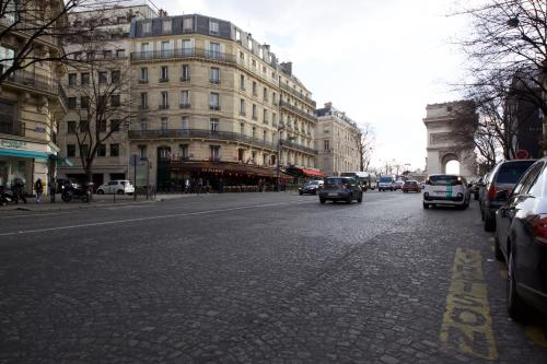 Private Apartments - Champs-Elysées photo 12