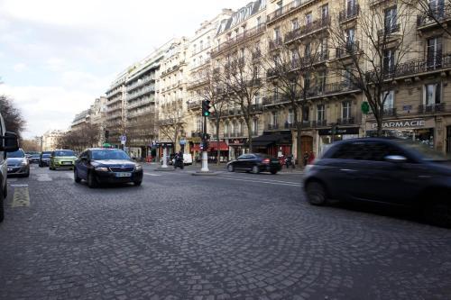 Private Apartments - Champs-Elysées photo 13