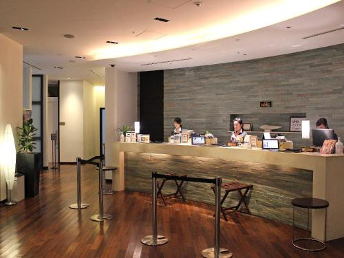 Hotel Gracery Ginza photo 8