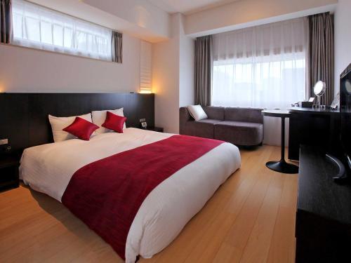 Hotel Gracery Ginza photo 16