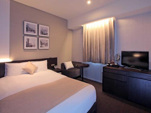 Hotel Gracery Ginza photo 21