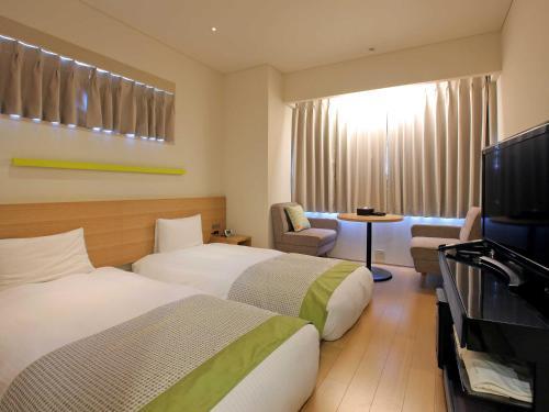 Hotel Gracery Ginza photo 22