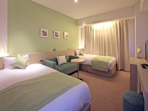 Hotel Gracery Ginza photo 25