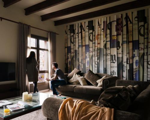 Enjoybcn Miro Apartments photo 41