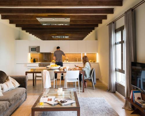 Enjoybcn Miro Apartments photo 46