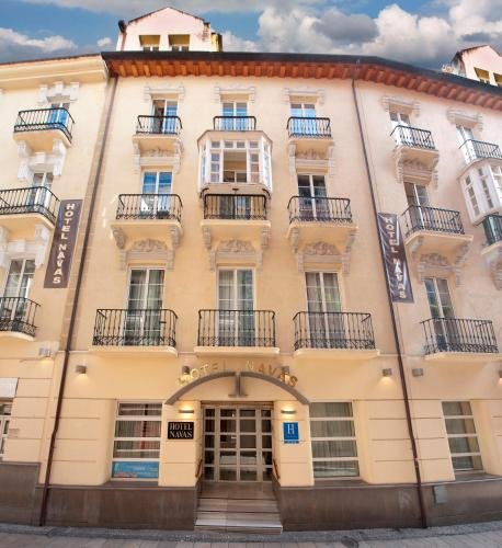 Hotel Navas photo 1