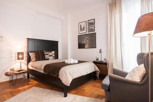 HotelPanepistimio Acadimias 69 Guest House