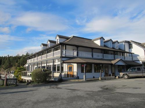 The Historic Lund Hotel Photo