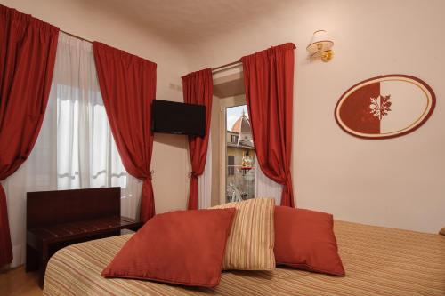 Hotel Cardinal of Florence photo 24