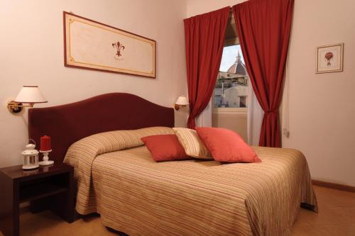 Hotel Cardinal of Florence photo 27
