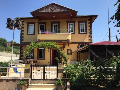 Trabzon Aydin Apart online rezervasyon