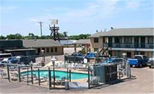 Inn At Mexia - Mexia, TX 76667