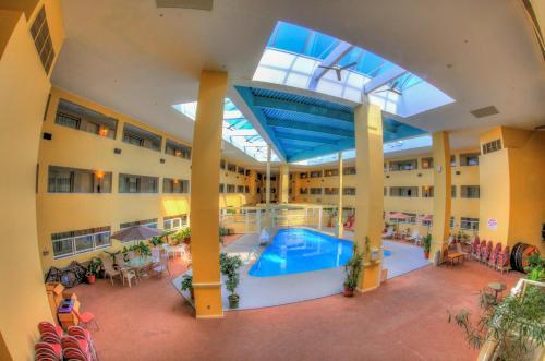 Bedford Plaza Hotel - Boston Photo
