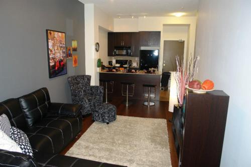 Elite Suites - Executive Furnished Suites - Mississauga, ON L5B 0G3