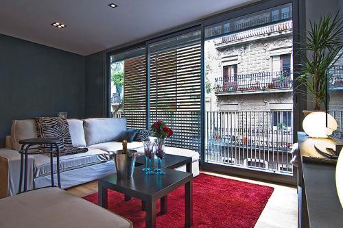 My Space Barcelona Gracia Pool Terrace photo 17