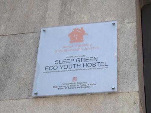 Sleep Green - Certified Eco Youth Hostel photo 14
