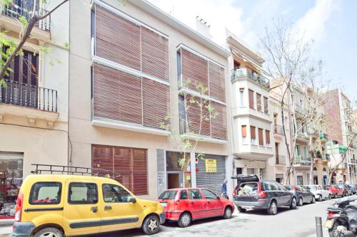My Space Barcelona Gracia Pool Terrace photo 29