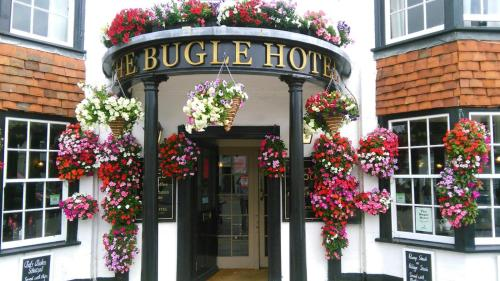 Hotel The Bugle Hotel Titchfield