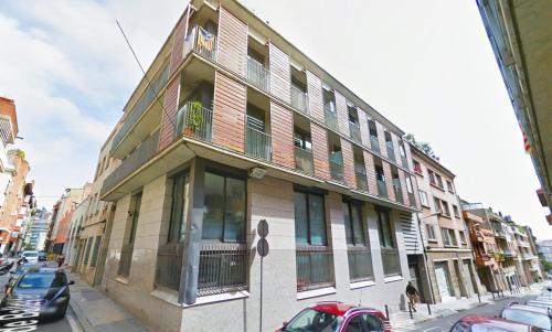 My Space Barcelona Park Güell Apartments photo 21