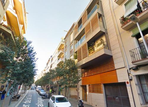 My Space Barcelona Penthouse Terrace photo 12