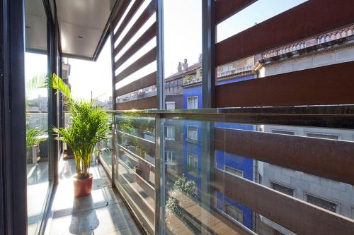 My Space Barcelona Penthouse Terrace photo 15