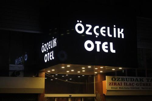 Salihli Ozcelik Hotel telefon