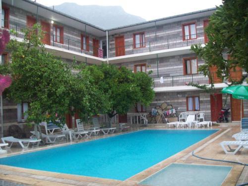 Beldibi Ipsos Hotel indirim kuponu
