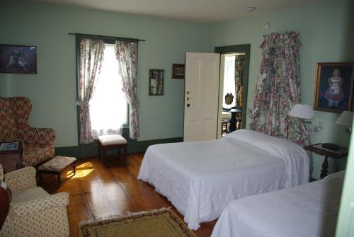 The Garrison House Inn - Annapolis Royal, NS B0S 1A0