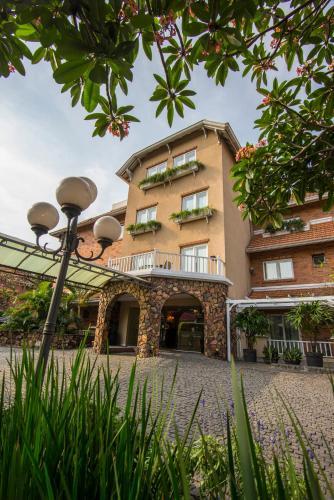 Foto de Hotel Villa Morra Suites