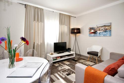 Mercedes Heritage Best Barcelona Apartments photo 26