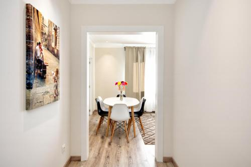 Mercedes Heritage Best Barcelona Apartments photo 33