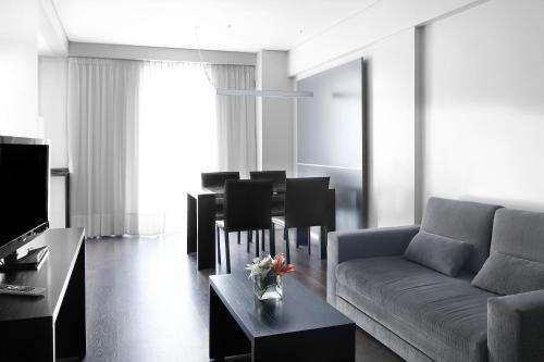 Cyan Recoleta Suites photo 6