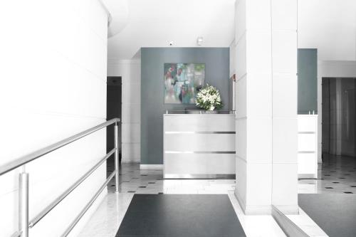 Cyan Recoleta Suites photo 14